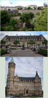 Luxembourg by KupoGames