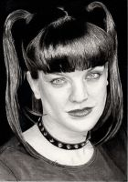 Pauley PERRETTE by Sadness40
