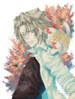 Happy Birthday Gokudera 2012 by Celsa