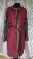 Mists of Avalon inspired waistcoat PCW8-5 by JanuaryGuest