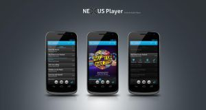 Nexus Player by reap