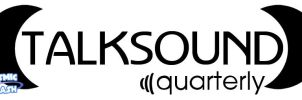 Talksound Quarterly by hpkomic