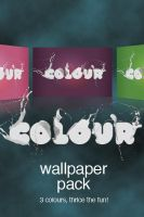 Colour Wallpaper by mrazz