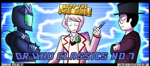 AT4W: Dr Who Classics 7 by MTC-Studio