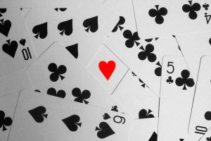 LOVE Poker by NorbertKocsis