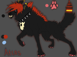 Atlas Reference 2014 by CheshireWolf97