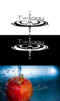 Twiggy logo contest 1 by MithriLady