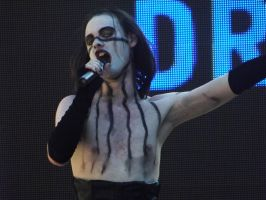 The Dope Show - Marilyn Manson by Groucho91