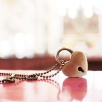 Locket by HahaaCakes