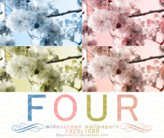 DREAMYWALLPAPER PACK by illusionality