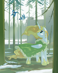 Henosis by Equestria-Prevails