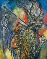 The Executioner by CliveBarker