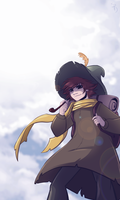 Snufkin: Remember Me by SickRogue