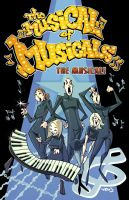 Musical of Musicals by Red-J