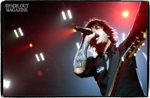 Green Day 07 by aliciasteele