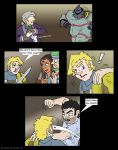 Nextuus Page 694 by NyQuilDreamer