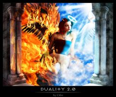 Duality 2.0 by Cifro