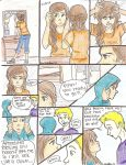 You Have No Idea by chloisssx3