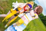 ColossalCon 2016 - Duck Soup!(PS) 07 by VideoGameStupid