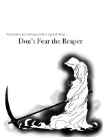 Don't Fear the Reaper by iesnoth