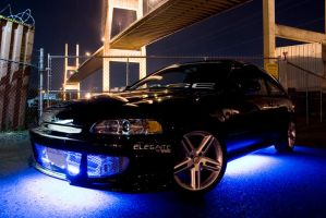 My car by Civictron
