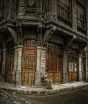 Fener by Chris-Lamprianidis