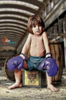Little Fighter - dheean by dheean