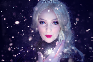 Let it Go by KlairedeLys