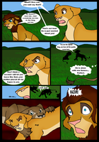 Beginning Of The Prideland Page 10 by Gemini30