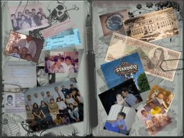 Scrapbook by delbosque54