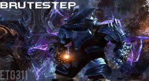 BruteStep by Etg311