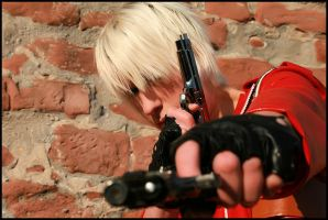 Devils never cry by 0Hidan0