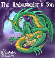 The Ambassador's Son eReader by jlryan