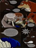 Beautiful Shades Of A Night Fury: Part One-Pg 35 by PandaFilms