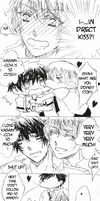 :KiseKagami: Indirect kiss 3 by K224