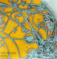 The Strokes - Is This It by originofemilie
