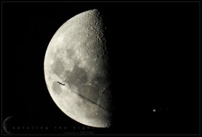 Fly Me To The Moons by CapturingTheNight