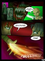 Dark Wings- Chapter 2, Page 48 by Flamestaff