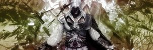 Assassins Creed Signature by Gaia206
