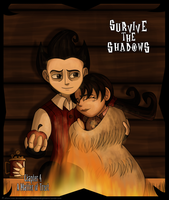 Survive the Shadows Chapter 4 by Aileen-Rose