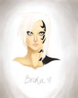 Broka by lonehuntress