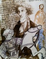 Enjolras by That-Poor-Tyrant