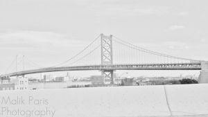 Ben's Bridge by MIKEYCPARISII