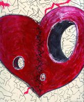 Broken Heart by LaLost