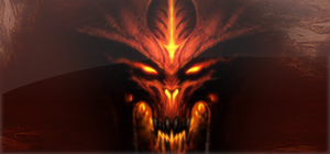 Steam Grid image: Diablo 3 / 04 - With Glass by badtrane