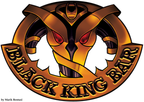 DOTA2: Black King Bar Design by MarikBentusi