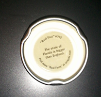 SNAPPLE KNOWS WHATS UP by Ask--Alfred