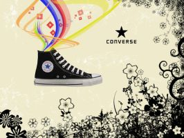 Converse All-stars add by CoSZ