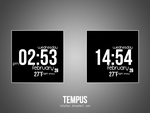Tempus (UCCW) by In2uition