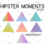 HipsterMoments Styles by PurpleShake